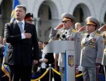 Presedintele Ucrainei vrea sa...