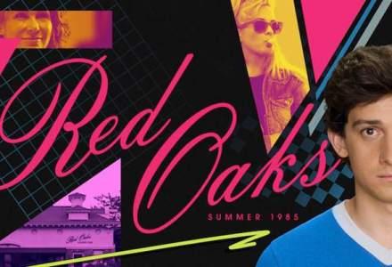 Amazon va lansa doi noi seriale online: Red Oaks si Hand of God, regizate de Steven Soderbergh si Marc Forster