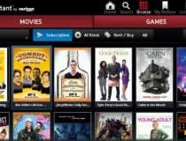 Redbox, concurent al Netflix,...