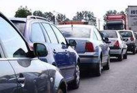 Topul primelor de innoire a parcurilor auto in 2009