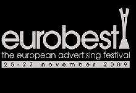 Claudiu Dobrita, jurat la categoria traditionala la Eurobest