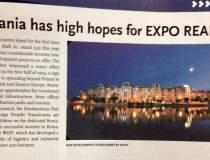 Expo Real 2014: Ce proiecte...