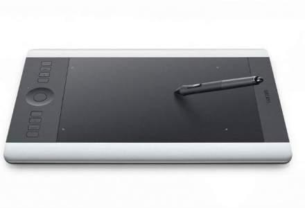 Review Wacom Intuos Pro: s-ar putea sa nu mai vrei sa folosesti mouse-ul vreodata