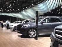 Paris 2014: Brandurile auto...