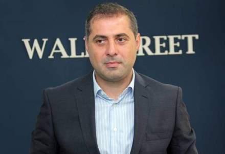 Florin Jianu vrea sa finanteze ideile de afaceri printr-o initiativa Startup de 150 mil. euro