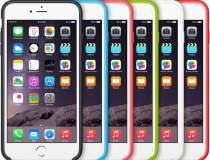 iOS 8, la cea mai scazuta...
