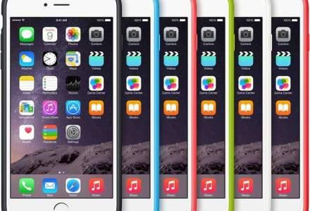 iOS 8, la cea mai scazuta rata de adoptie dintre toate lansarile de software Apple pana acum