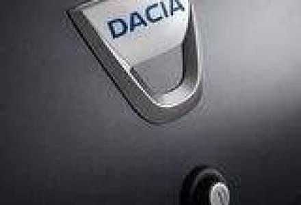 Numarul de inmatriculari Dacia in Europa a crescut cu 25%