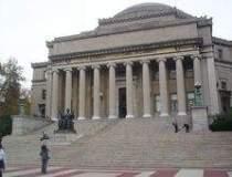 Columbia Business School...