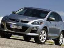 Mazda CX-7 facelift diesel,...