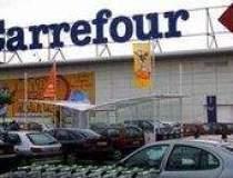 Vanzarile Carrefour au scazut...