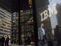 Profitul IBM a crescut cu...