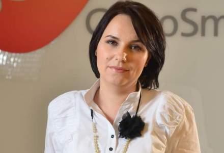 GSK Romania si-a promovat managerul de PR pe o pozitie globala, nou creata in companie
