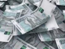Banca centrala rusa a vandut...