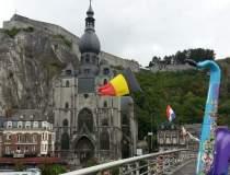 Patru partide belgiene, acord...