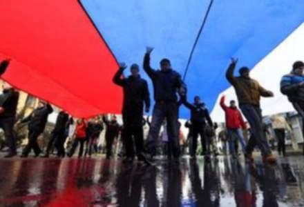 Ucraina declara razboi coruptiei prin adoptarea de noi legi