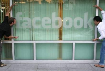 Firmele isi tintesc potentialii clienti cu ajutorul Facebook-ului: acestea pot plasa reclame pe baza datelor privind locurile vizitate de utilizatori
