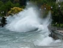 Inundatii ca in Bosnia si...