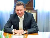 Razboiul gazelor: Gazprom a...