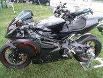 Harley-Davidson vinde divizia...