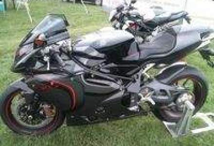 Harley-Davidson vinde divizia italiana MV Agusta