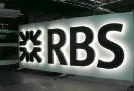 Seful RBS va primi 9,7 mil. lire pana in 2014 daca va reusi sa redreseze banca