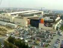 Extinderea Iulius Mall...