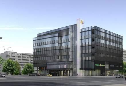 Gheorghe Iaciu transforma Moldova Mall in centru de birouri cu 10 mil. Euro