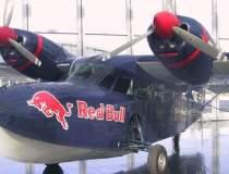Red Bull nu iti da aripi!...