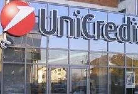 UniCredit Tiriac Bank inlocuieste casieriile din Metro cu automate non-stop