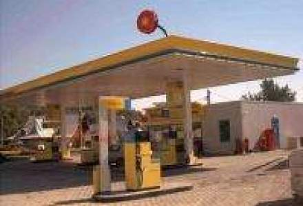 Rompetrol scumpeste benzina cu 0,08 lei/litru
