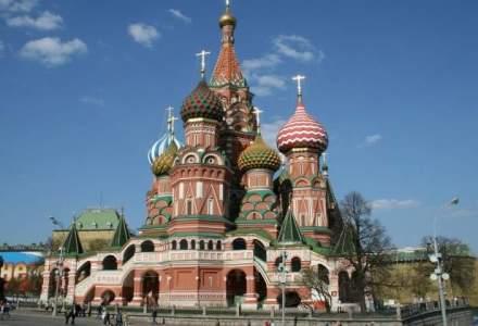 Rusii vad in Washington un inamic si un prieten in Beijing