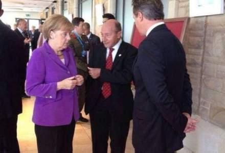 Emil Hurezeanu: Cum de Angelei Merkel nu-i crapa obrazul de rusine ca n-are copii?