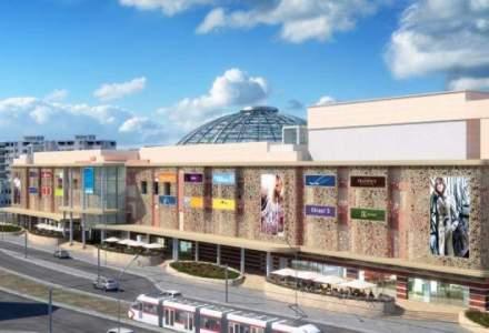 Firmele care detin Bucuresti Mall si Plaza Romania fuzioneaza