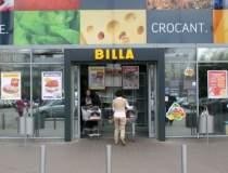 Billa lanseaza un card de...