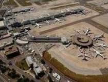 Aeroportul britanic Gatwick,...