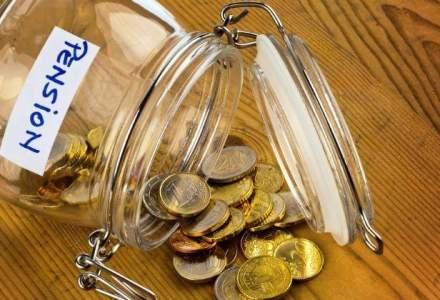 Ciutan: Tinerii, neinformati in privinta pensiilor private; 80.000 repartizati aleatoriu in 2014 pentru ca nu au optat