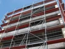 Euromall: proiect rezidential...