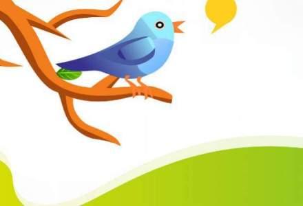 Transfer de bani via Twitter: o banca din Franta permite clientilor sa trimita bani prin mesaje