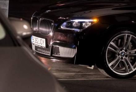 Cele mai noi tehnologii BMW, prezentate intr-un workshop la Bucuresti