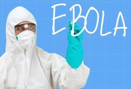 Masuri de precautie impotriva Ebola: medicii vor face vizite la domiciliu persoanelor suspectate cu virus