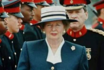 Helmut Kohl: Merkel nu stia sa manance cu furculita; Margaret Thatcher dormea la summituri