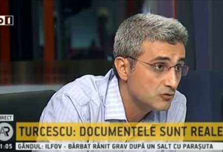 Robert Turcescu: Mai avem multi de descoperit; stiu ca e foarte greu sa spui ca ai fost ofiter acoperit