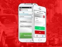 Plata parcarii prin SMS se...