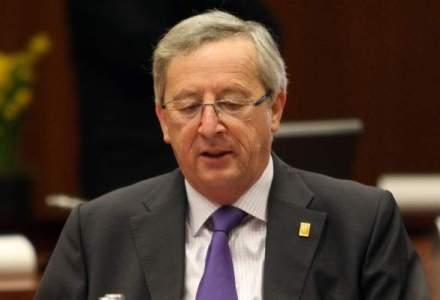 Jean-Claude Junker anunta miercuri schimbarile din echipa sa