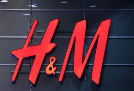 H&M deschide primul magazin din Targu Jiu. Reteaua ajunge la 37 de locatii