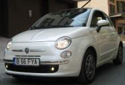 Profitul trimestrial Fiat s-a topit de aproape 19 ori