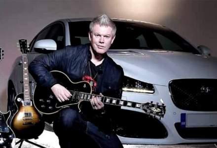 Wayne Burgess, designer sef Jaguar: XE a avut ca surse de inspiratie coupe-ul F-Type