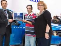 Dacia a vandut 3 milioane de...