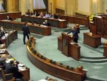 Parlamentari: Subventii mai...